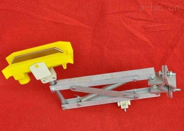 双挑式滑触线集电器JDT-400